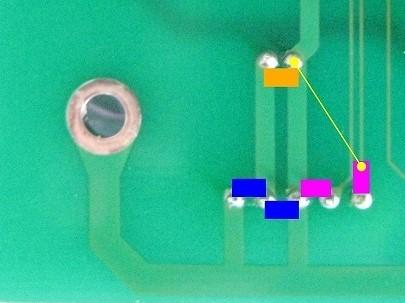 耐ノイズ設計により放射ノイズを抑え要求仕様をクリア